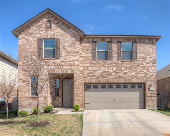 1516 Arial Dr, Austin, TX 78753 (#7807911) :: The ZinaSells Group