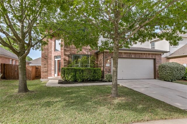10332 Channel Island Dr, Austin, TX 78747 (#7809341) :: Forte Properties
