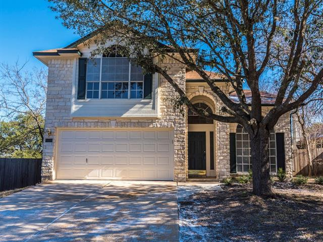 8409 Dempsey Ln, Austin, TX 78748 (#7809775) :: Papasan Real Estate Team @ Keller Williams Realty