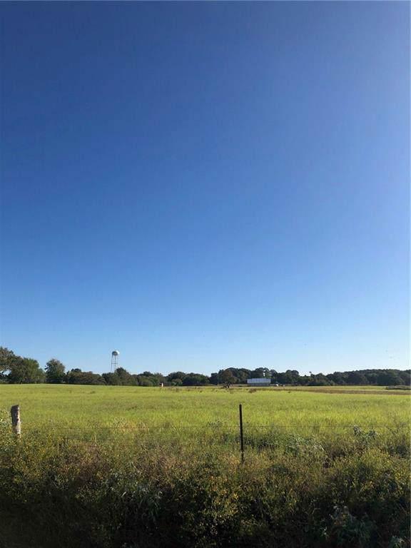 003 Richmond Rd, Mcdade, TX 78650 (#7811432) :: 12 Points Group