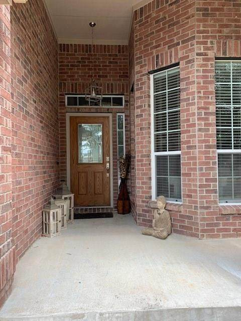 1324 Bull Horn Loop, Round Rock, TX 78665 (#7814617) :: Azuri Group | All City Real Estate