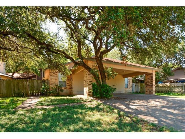 7103 Woodhue Dr, Austin, TX 78745 (#7817723) :: Papasan Real Estate Team @ Keller Williams Realty