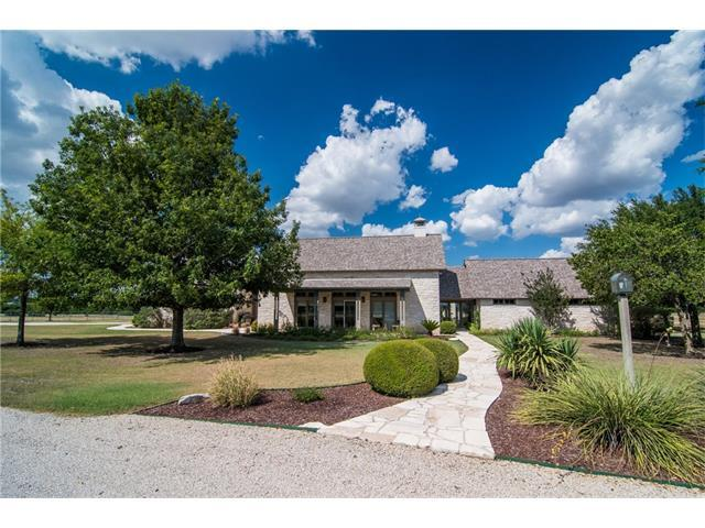 1990 County Road 127, Georgetown, TX 78626 (#7820944) :: Austin International Group LLC