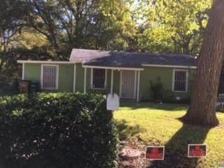 1401 Greenwood Ave, Austin, TX 78721 (#7821667) :: ORO Realty