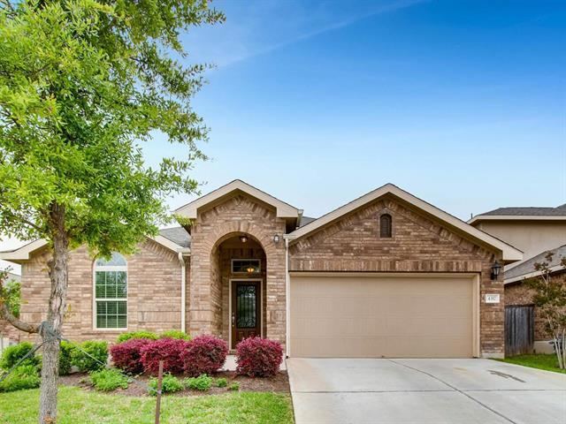 4317 Chestnut Meadows Bnd, Georgetown, TX 78626 (#7823301) :: RE/MAX Capital City
