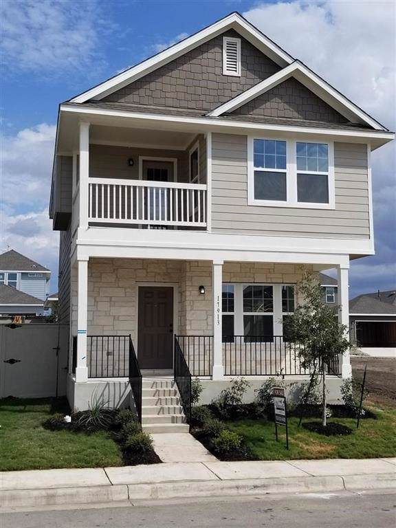 17913 Malnati, Pflugerville, TX 78660 (#7827253) :: The Heyl Group at Keller Williams
