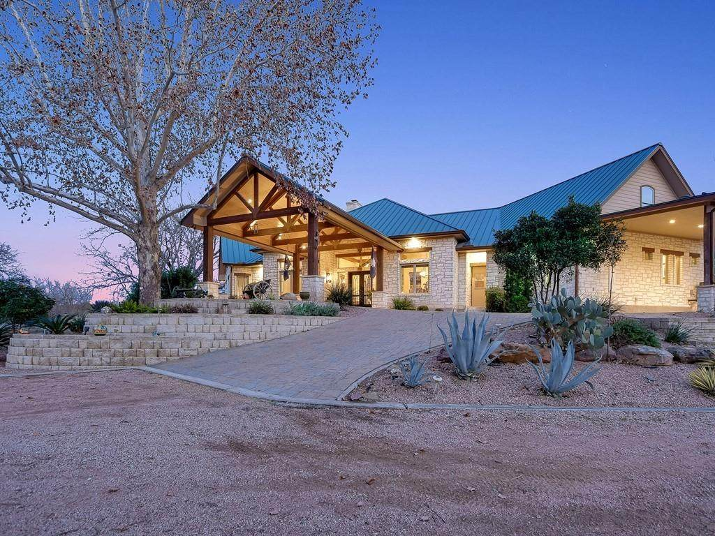 1455 Cimarron Ranch Rd - Photo 1