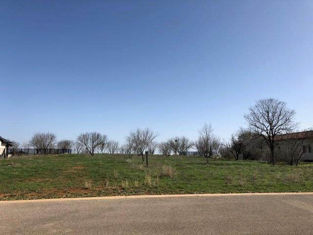 Lt 58 Paintbrush, Horseshoe Bay, TX 78657 (#7833365) :: Zina & Co. Real Estate