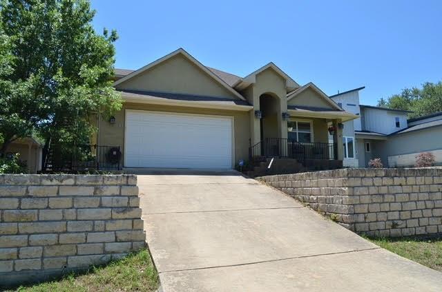 14537 Hunters Pass, Austin, TX 78734 (#7833703) :: RE/MAX Capital City
