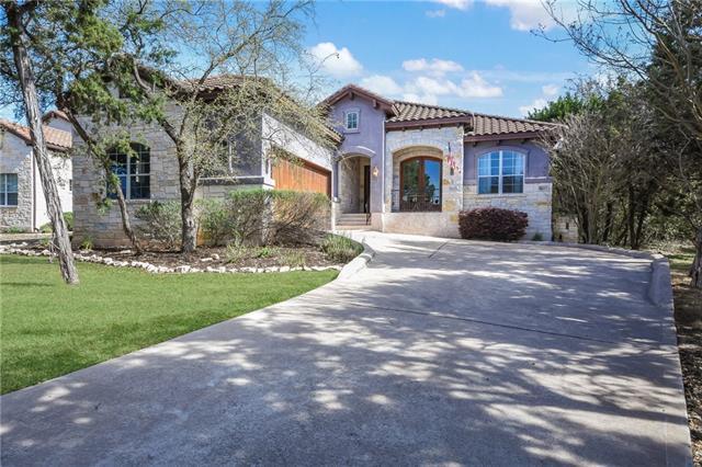 7305 Matisse Point Dr, Jonestown, TX 78645 (#7836712) :: Forte Properties
