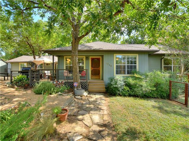 1718 Valeria St, Austin, TX 78704 (#7840739) :: Papasan Real Estate Team @ Keller Williams Realty