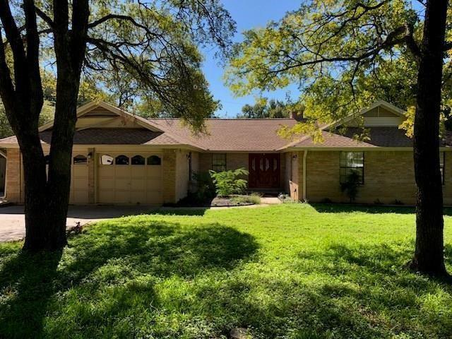9801 Queensland Dr, Austin, TX 78729 (#7840747) :: Papasan Real Estate Team @ Keller Williams Realty
