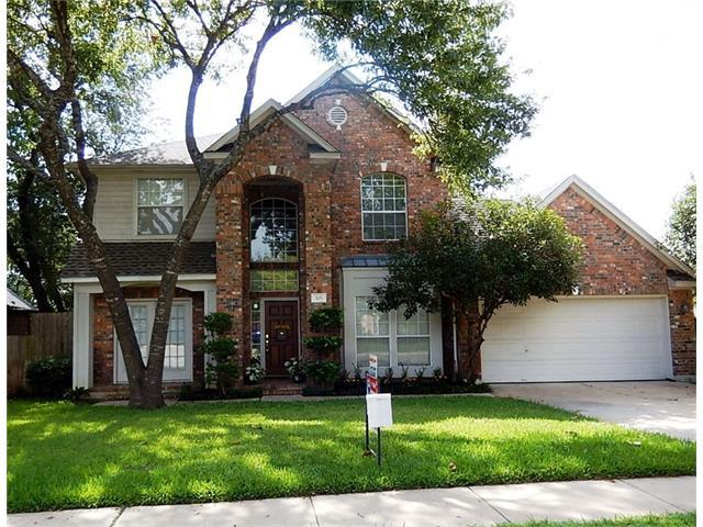 505 Oak Park Dr, Round Rock, TX 78681 (#7843466) :: RE/MAX Capital City