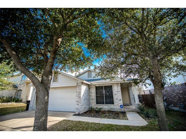 1013 Doras Dr, Pflugerville, TX 78660 (#7848888) :: Papasan Real Estate Team @ Keller Williams Realty