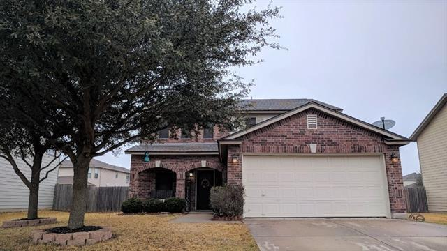 602 Big Bend Trl, Taylor, TX 76574 (#7849293) :: Watters International