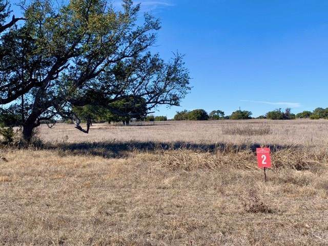 Lot 2 Fm 963, Burnet, TX 78611 (#7855653) :: RE/MAX Capital City