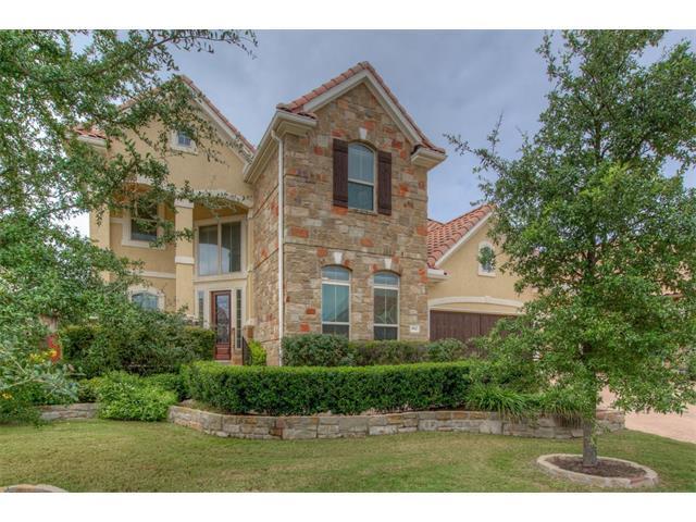 612 Horseback Holw, Austin, TX 78732 (#7865084) :: TexHomes Realty