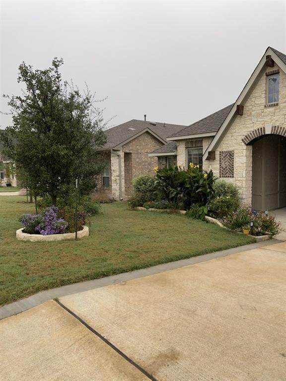 132 Finstown St, Hutto, TX 78634 (#7865550) :: The Perry Henderson Group at Berkshire Hathaway Texas Realty