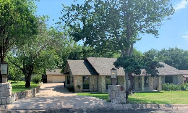 1804 Lacy Dr, Marble Falls, TX 78654 (#7869925) :: The Heyl Group at Keller Williams
