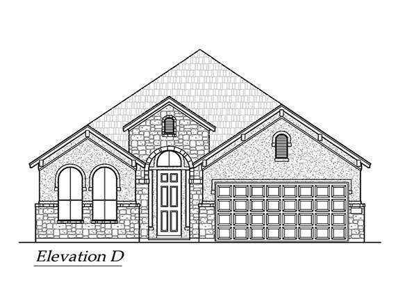 305 Cross Mountain Trl, Georgetown, TX 78628 (#7870447) :: The Perry Henderson Group at Berkshire Hathaway Texas Realty