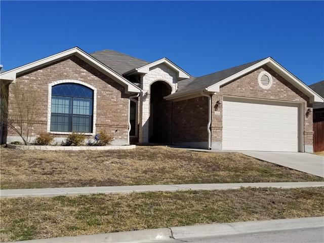2909 Traditions Dr, Killeen, TX 76549 (#7871127) :: Forte Properties