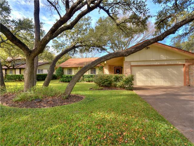 11800 Three Oaks Trl, Austin, TX 78759 (#7874616) :: Papasan Real Estate Team @ Keller Williams Realty