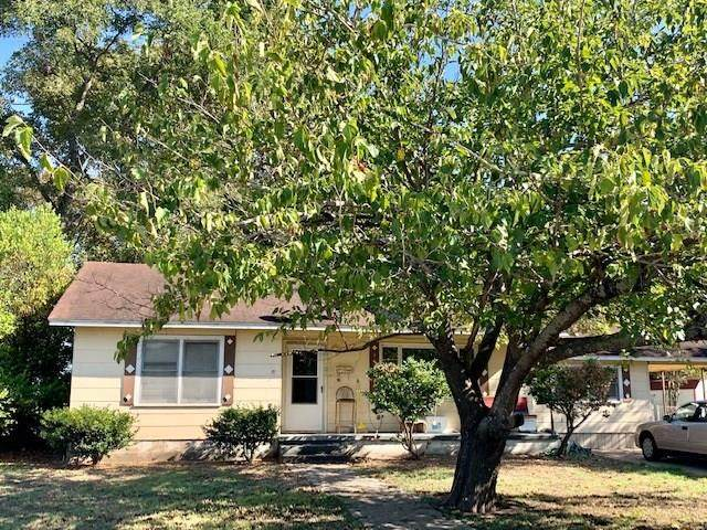 101 Anderson, Hearne, TX 77859 (#7875024) :: Green City Realty