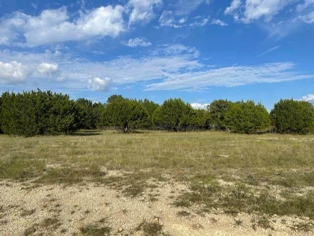 TBD Comanche Gap Rd, Harker Heights, TX 76548 (MLS #7879530) :: The Barrientos Group