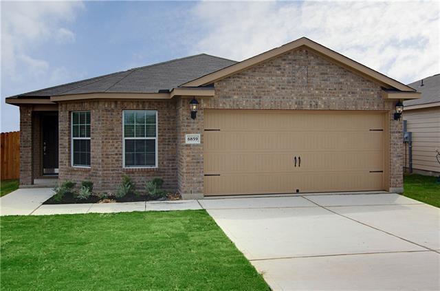 88 Farmer Ln, Jarrell, TX 76537 (#7880032) :: Forte Properties
