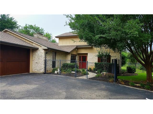 203 Explorer, Lakeway, TX 78734 (#7890899) :: Papasan Real Estate Team @ Keller Williams Realty