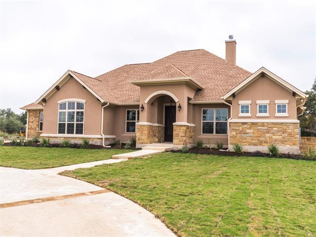 109 Gabwood Ct, Georgetown, TX 78633 (#7891920) :: Forte Properties