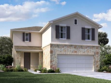 19212 Kimberlite Dr, Pflugerville, TX 78660 (#7893568) :: Papasan Real Estate Team @ Keller Williams Realty