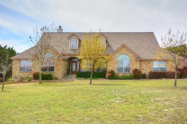 101 High River Ranch Dr, Liberty Hill, TX 78642 (#7903440) :: Papasan Real Estate Team @ Keller Williams Realty