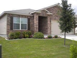 400 Moonstone Dr, Jarrell, TX 76537 (#7903570) :: Zina & Co. Real Estate