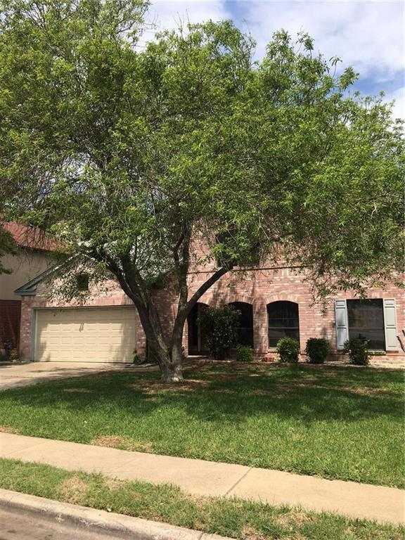 2020 Logan Dr, Round Rock, TX 78664 (#7906250) :: Austin Portfolio Real Estate - Keller Williams Luxury Homes - The Bucher Group