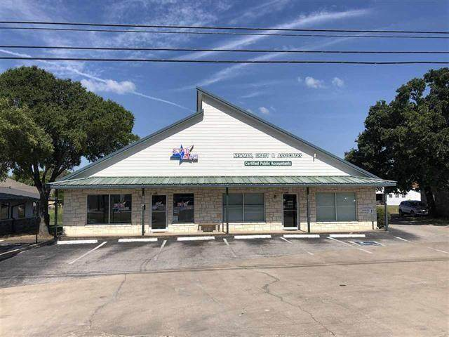 2004 N Us Highway 281, Marble Falls, TX 78654 (#7920690) :: Watters International