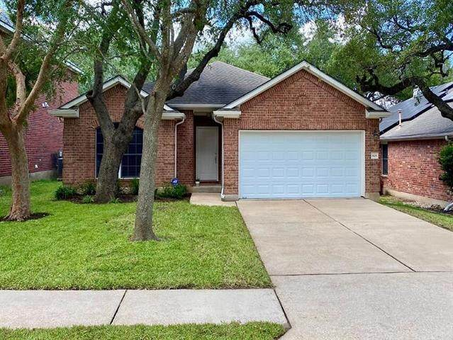 9108 Sommerland Way, Austin, TX 78749 (#7926640) :: Azuri Group | All City Real Estate