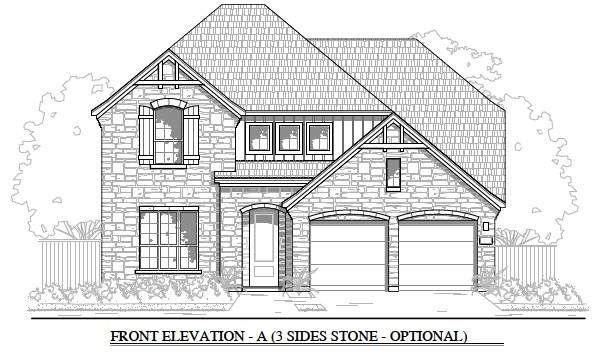 220 Rocky View Lane, Georgetown, TX 78628 (#7928145) :: 10X Agent Real Estate Team