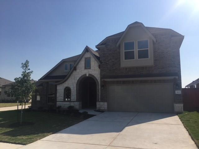 3613 Tor Lane, Pflugerville, TX 78660 (#7933825) :: Douglas Residential