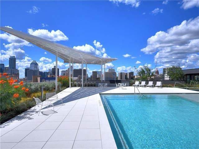 800 Embassy Dr #105, Austin, TX 78702 (#7935023) :: Azuri Group   All City Real Estate