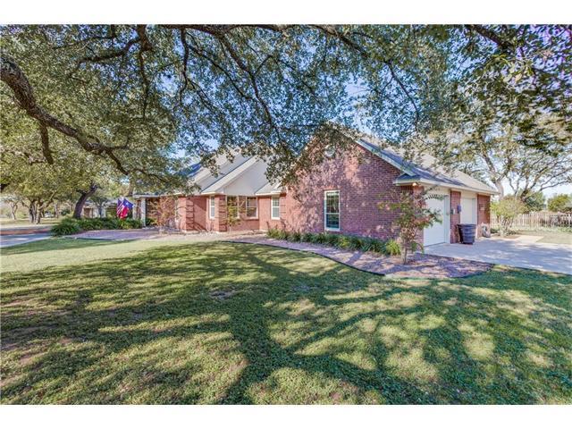 30209 Saint Andrews Dr, Georgetown, TX 78628 (#7936175) :: RE/MAX Capital City
