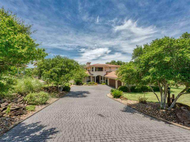 212 Florentine, Horseshoe Bay, TX 78657 (#7937013) :: Watters International