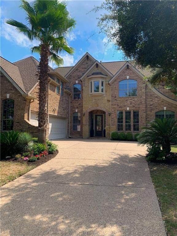 13512 Coleto Creek Trl, Austin, TX 78732 (#7938458) :: The Perry Henderson Group at Berkshire Hathaway Texas Realty