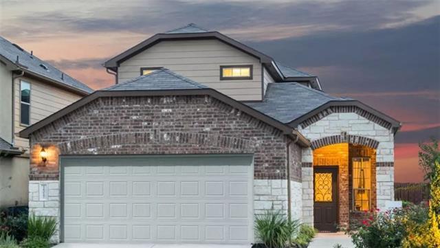 3309 Rooba St, Austin, TX 78728 (#7940917) :: Forte Properties