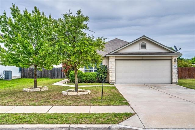 106 Lidell St, Hutto, TX 78634 (#7942280) :: RE/MAX Capital City