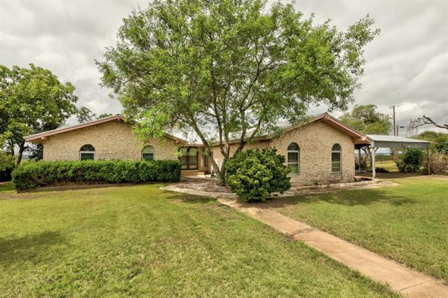 1351 County Road 264, Bertram, TX 78605 (#7945637) :: The Gregory Group