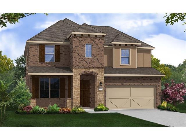 6700 Leonardo Dr, Round Rock, TX 78665 (#7945977) :: Magnolia Realty