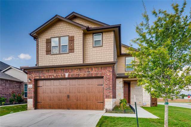 2004 Iron Rail Ter, Round Rock, TX 78664 (#7946986) :: RE/MAX Capital City