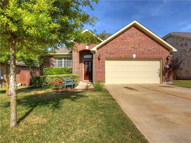 229 Caddo Lake Dr, Georgetown, TX 78628 (#7954821) :: Forte Properties