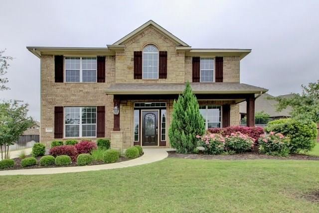 5005 Scenic Lake Dr, Georgetown, TX 78626 (#7958007) :: Papasan Real Estate Team @ Keller Williams Realty